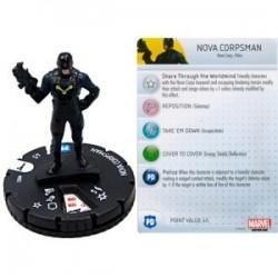 003 - Nova Corpsman