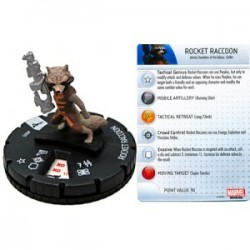 005 - Rocket Raccoon
