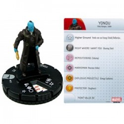 012 - Yondu