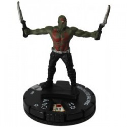 013 - Drax the Destroyer
