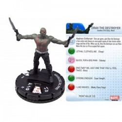 104 - Drax the Destroyer
