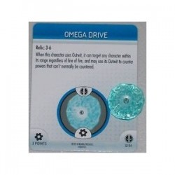 S101 - Omega Drive