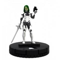 001 - Gamora