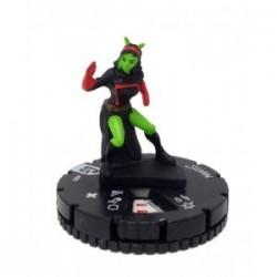 003 - Mantis