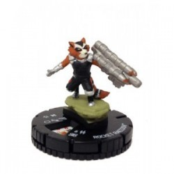 052 - Rocket Raccoon