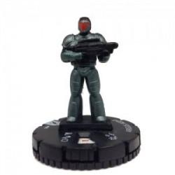 005 - A.R.G.U.S. Agent