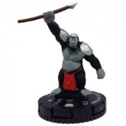 008 - Gorilla City Soldier