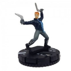 012 - Captain Boomerang