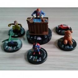 050 - Toyman con todos los...