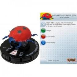 001 - 4-Starred Ladybug of...
