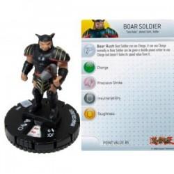 003 - Board Soldier