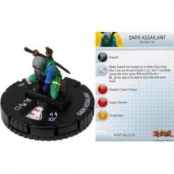 005 - Dark Assailant
