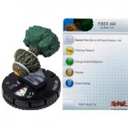 006 - Fiber Jar