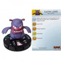 009 - Electric Lizard