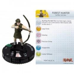 013 - Forest Hunter