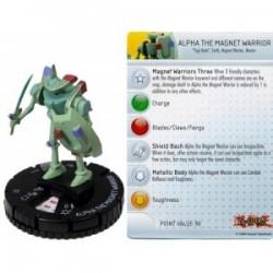 014 - Alpha the Magnet Warrior