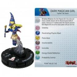 018 -  Dark magician girl