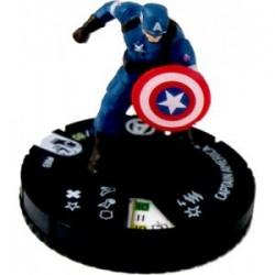 003 - Captain America