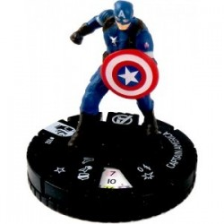 102 - Captain America