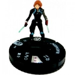 105 - Black Widow