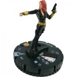 001 - Black Widow