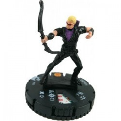 002 - Hawkeye
