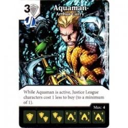 Aquaman - Arthur Curry - C