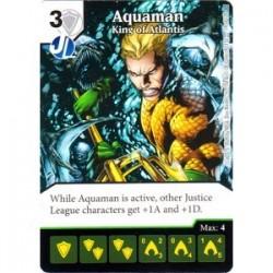Aquaman - King of Atlantis - U