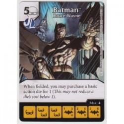 Batman - Bruce Wayne - C