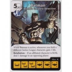 Batman - World's Greatest...
