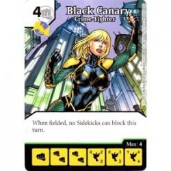 Black Canary -...