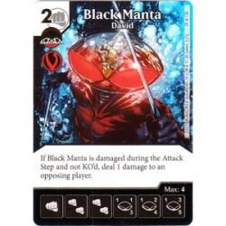 Black Manta - David - C