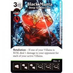 Black Manta - Deep Sea...