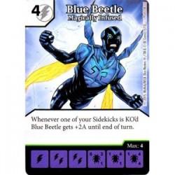 Blue Beetle - Magically...
