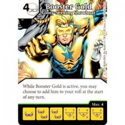 Booster Gold -...