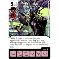 Brainiac - Terror of Kandor...