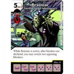 Brainiac - Twelfth-Level...