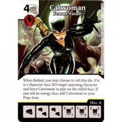 Catwoman - Femme Fatale - R