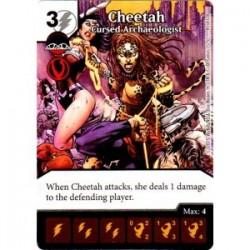 Cheetah - Cursed...
