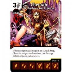 Cheetah - Dr. Barbara Ann...