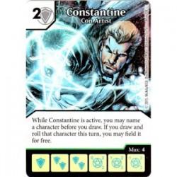 Constantine - Con Artist - U