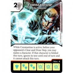 Constantine - Hellblazer - SR