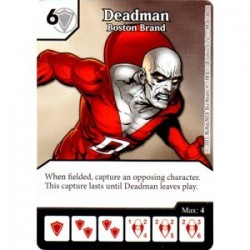 Deadman - Boston Brand - C