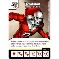 Deadman - Embracing Life - R