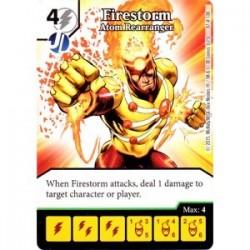 Firestorm - Atom Rearranger...