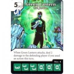 Green Lantern - Hal Jordan - C