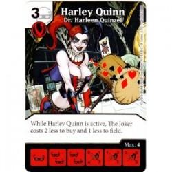Harley Quinn - Dr. Harleen...