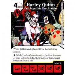 Harley Quinn - Psychopathic...