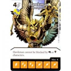 Hawkman - Thanagarian - C