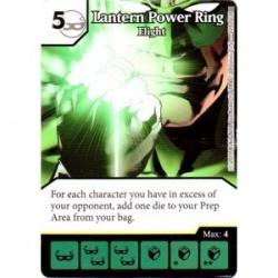 Lantern Power Ring - Flight...